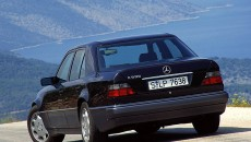 While it may not stand out as the most luxurious or sport Mercedes of all time, over 2.5 million W124 models were sold across the globe in an 11-year period between 1985-1996.