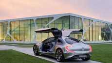 Mercedes Concept
