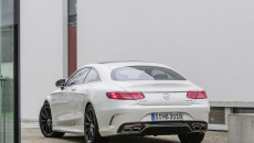 Mercedes S63 AMG Coupe Design