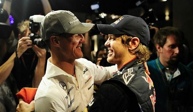2012 F1 Grand Prix Abu Dhabi Race Preview