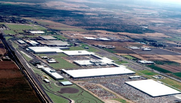 Mercedes to move production of CLA Class to Nissan plant in Aguascalient Mexio