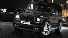 Mercedes-Benz G-Class by Prior-Design