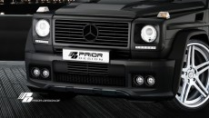 Mercedes-Benz G-Class by Prior-Design grille