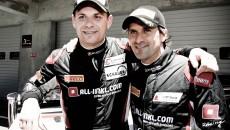 SLS AMG GT3 Customer Team Black Falcon