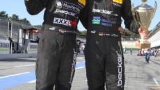 SLS AMG GT3 Customer Team