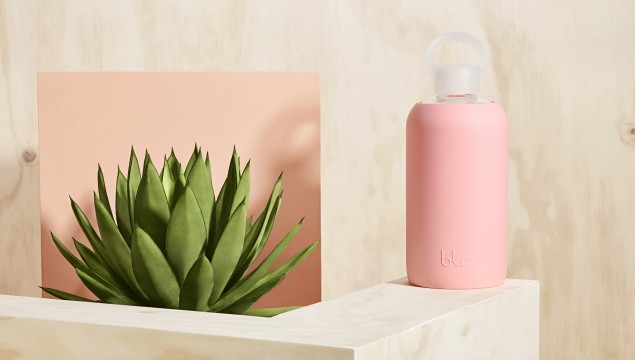 The bkr Bottle - Bottles that are Beautiful, Chic and Perfect for Hydrating