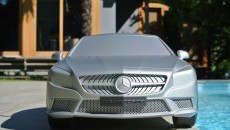 Mercedes-Benz SL Shooting Brake Concept scale model