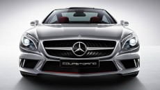 Mercedes-Benz SL Shooting Brake Concept
