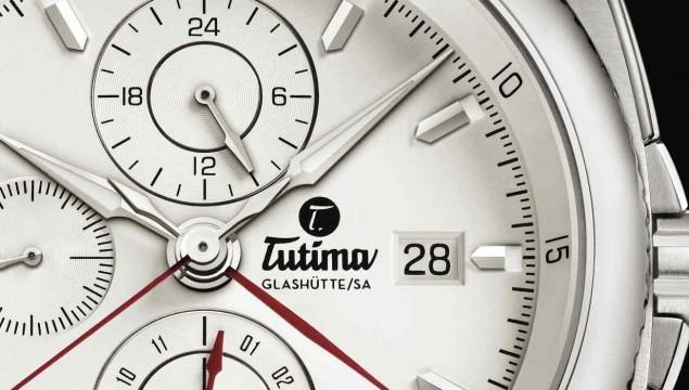 Tutima Saxon One Watch