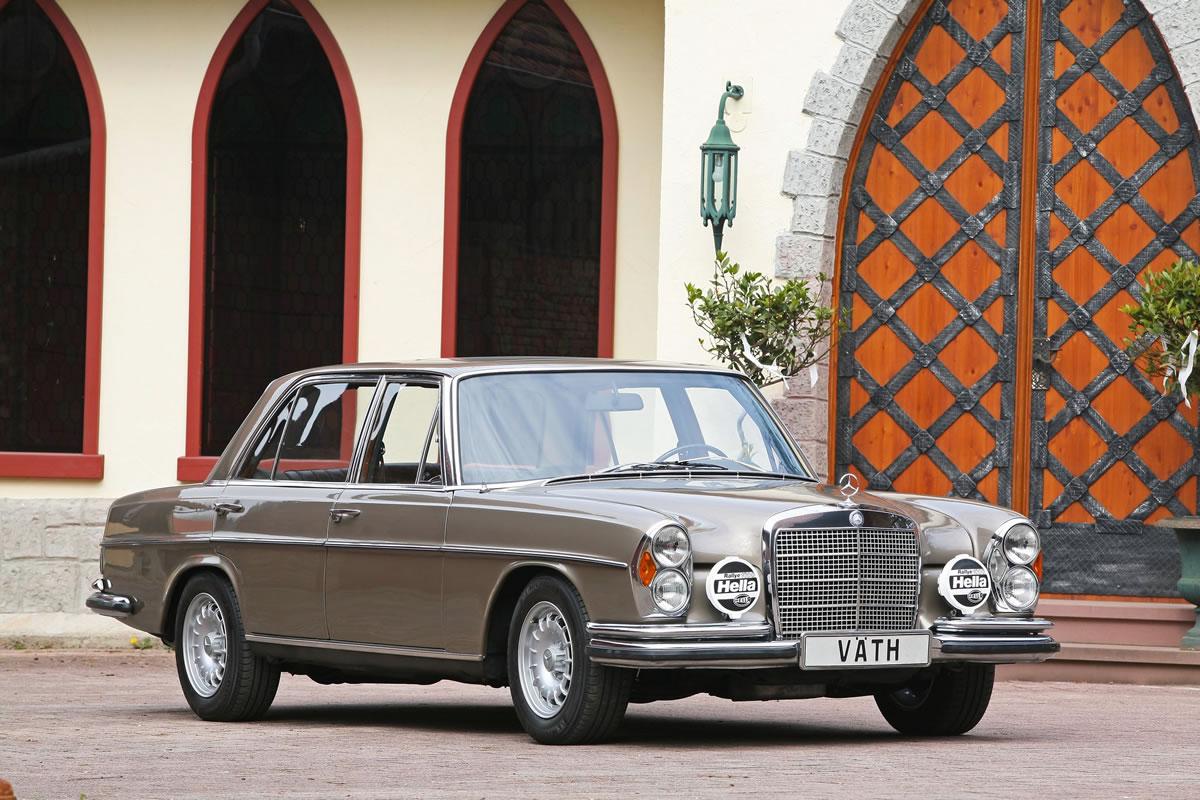 Vath Mercedes-Benz 300 SEL 6.3