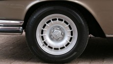 Vath Mercedes-Benz 300 SEL 6.3 wheel
