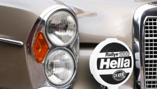 Vath Mercedes-Benz 300 SEL 6.3 headlamps
