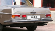 Vath Mercedes-Benz 300 SEL 6.3 rear bumper