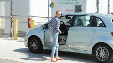 Diane Kruger B-Class F-Cell