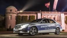 Mercedes-Benz E-Class, E 300 BlueTEC HYBRID