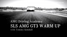 AMG Driving Academy Masters
