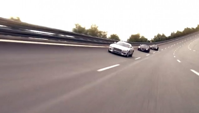 Mercedes-AMG GT, No Sweeter Sound