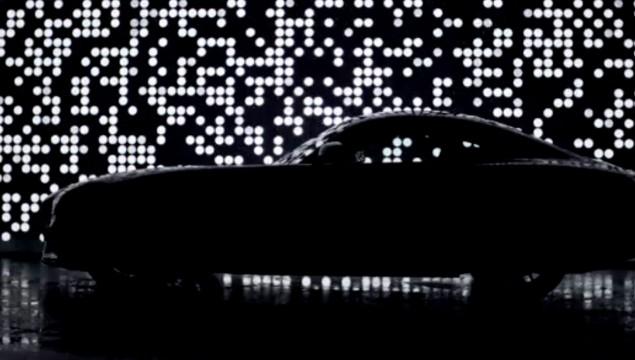 Mercedes AMG GT World Premiere