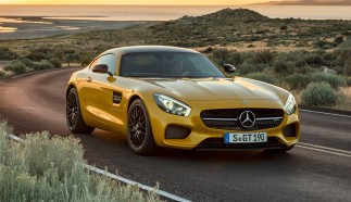AMG Aims to Move You
