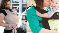 Boba Wrap and Boba CarrierBoba Wrap and Boba Carrier