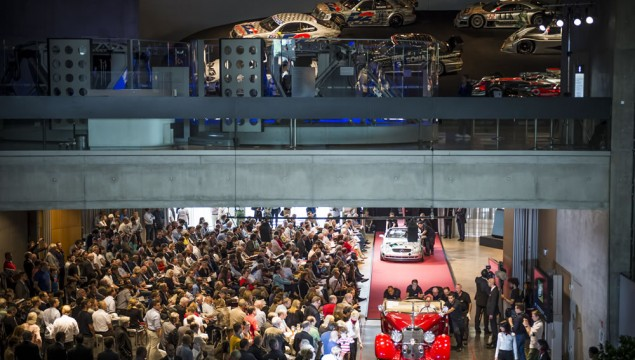 Bonhams' Mercedes-Benz Auction