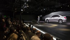 Mercedes-Benz New Year´s Reception- C-Class