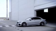 Mercedes-Benz C-Class Sport