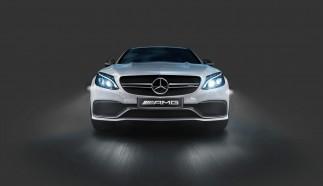 Mercedes C63 AMG S Walk Around Video