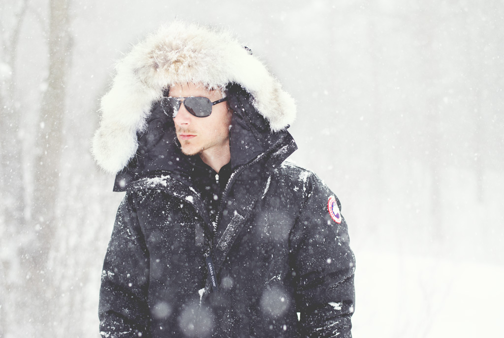Canada Goose vest outlet authentic - Canada Goose Langford Parka | eMercedesBenz Lifestyle