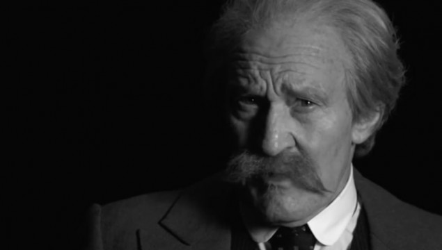 Ninety Years After his Death, Carl Benz Sends Video Message
