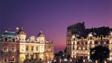 Casino de Monte Carlo and Hotel de Paris