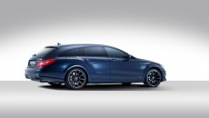 Mercedes CLS63 AMG Shooting Brake Special Edition