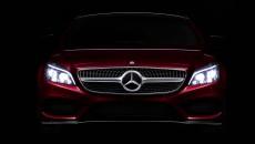 2015 Mercedes-Benz CLS2015 Mercedes-Benz CLS2015 Mercedes-Benz CLS