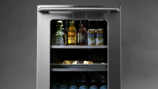 Electrolux Beverage Center Luxury-Design LED Lighting