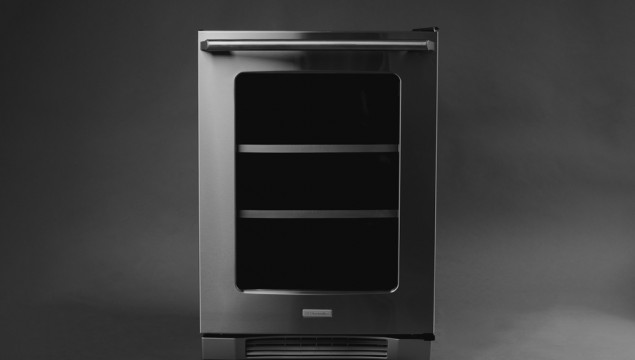 Electrolux Beverage Center Overview