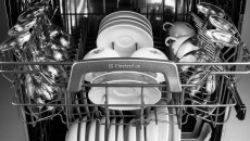 Electrolux Dishwasher top rack
