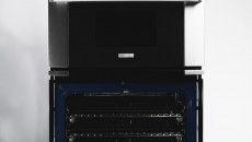 "Electrolux Wall Oven and Microwave Combo 30"" oven"