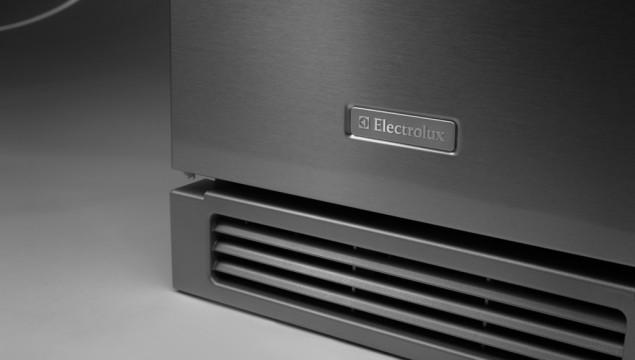 Electrolux Ice Maker Details