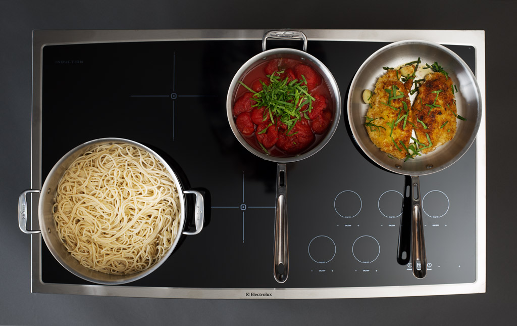 Electrolux 36″ Induction Cooktop