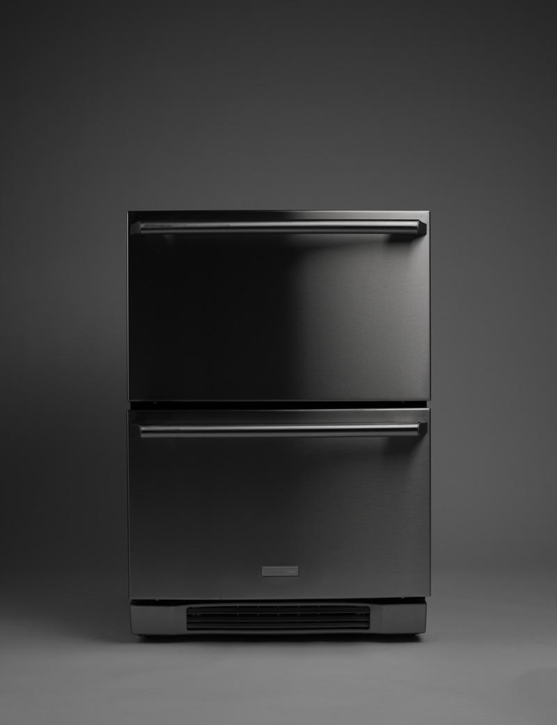 Electrolux Refrigerator Drawers