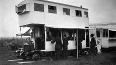 First Motorhome