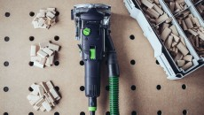 Festool Domino with Domino Systainer
