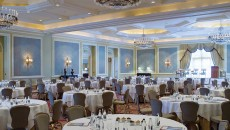 Four Seasons Hotel Dublin Ireland Meeting Room