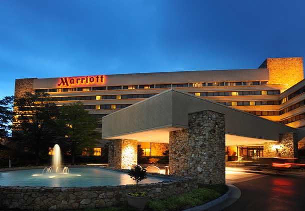 Griffin Gate Marriott