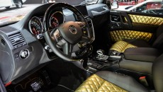 Hamann Spyridon Mercedes G65 AMG