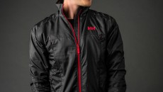 Helly Hansen H2 Flow Jacket front view zipped