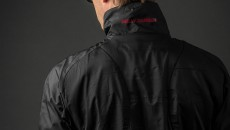 Helly Hansen H2 Flow Jacket rear