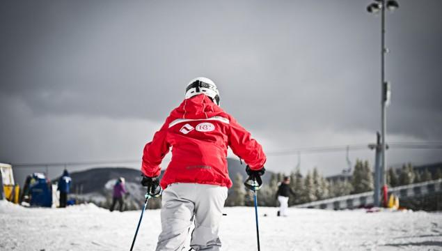Helly Hansen Vail Ski Resort Safety