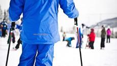 Helly Hansen Vail Ski Resort Instructors