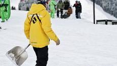 Helly Hansen Vail Ski Resort Cleanup Crew